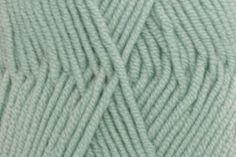 Drops Merino Extra Fine - Light Greyish Green (15) - 50g