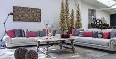 adornando para navidad interiorismo