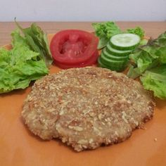 Preparing lunchbox Making this low gluten fish patty I use mackerel oat meal mix with tapioca salt pepper.  Too bad I'm forgot to buy egg.. xp Surviving from rush hours doesn't mean we have to sacrifice our meal plan.  Making meal plan and preparation kitwill help alot.  #preparation #lunchtime #gourmet #lowcarb #lowglycemic #diabeticfriendly #mealbox #sandwich by prima.r