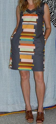 Sew something fantastic ... like THIS!