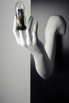 Les 7 péchés capitaux - Emmanuel lacoste © photo : Fassih Belmokhtar