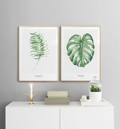 in the group Inspiration / Botanical at Desenio AB (insp8116)