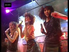 Tracey Ullman - Breakaway (1983) HD 0815007