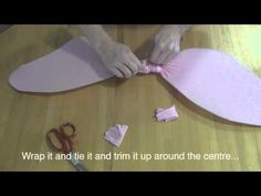 Every little girl loves faires, you can make your own homemade fairy princess dress ups and girls games by creating these simple fairy wings for your little fairy princess. You could use two more wire hangers and create two bottom wings too