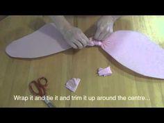 DIY Fairy Wings