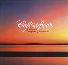 VA - Cafe Del Mar - The Best Of (Compiled by Jose Padilla)