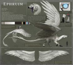 Fantasy art mythology book 38 Ideas for 2019 Mystical Animals, Mythical Creatures Art, Mythological Creatures, Magical Creatures, Monster Concept Art, Fantasy Monster, Creature Concept Art, Creature Design, Creature Drawings