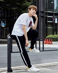 Good Morning Call, Japanese Boy, Topcoat, Japanese Artists, Asian Boys, Actors & Actresses, Korean, Sporty, Kpop