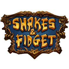 The fun Shakes & Fidget browser game
