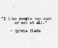 Sylvia plath #people
