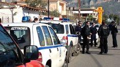Συνελήφθησαν (7) άτομα σε εκτεταμένη αστυνομική επιχείρηση Vehicles, Car, Automobile, Rolling Stock, Vehicle, Cars, Autos, Tools