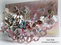 scrumplescrunch-Hand made flowers