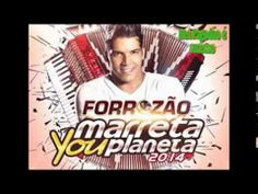 Marreta You Planeta - CD Inverno 2014
