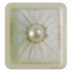 Buy Pearl Moti Gemstone Online in India at Best Price. Buy Original pearl gemstone or Moti for pearl ring, pendant or loose pearl stone. Leather Pearl Necklace, Pearl Jewelry, Gemstone Jewelry, Beaded Jewelry, Jewellery, Jewelry Rings, Loose Pearls, Amritsar, Pearl Gemstone