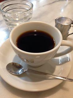 蜩コーヒー