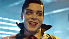 Jerome Valeska Joker, Jeremiah 3, Jerome Gotham, Gotham Joker, Gotham Tv Series, Gotham Girls, Cameron Monaghan, Joker Cosplay, Jokers