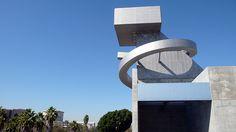 LA - Central High School #9 - Coop Himmelblau