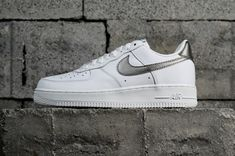 brand new d06a9 7a84f Nike Air Force 1 Gs Summit White 314219-128 Sneakers For Sale, Popular  Sneakers