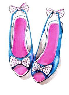 Varietats: Lisa Buckridge Shoes
