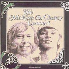 Makem & Clancy - Makem & Clancy in Concert