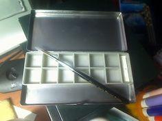 Rob's Art Supply Reviews: May 2011 Joe Miller's Signature Travel Kit