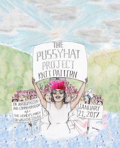 PussyHat Project