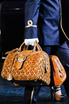 Louis Vuitton Fall Winter 2012 2013 THE BAGS |In LVoe with Louis Vuitton
