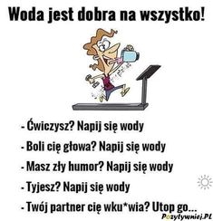 Very Funny Memes, Wtf Funny, Stupid Quotes, Funny Quotes, Polish Memes, Weekend Humor, Funny Mems, Just Smile, My Guy