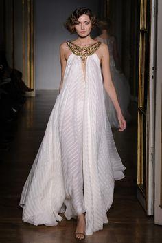 Beautiful Goddess style gown