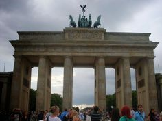 Another symbol of power in the capital of Germany