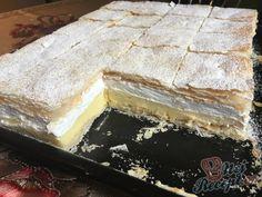Pampeliškový med s přídavkem třtinového cukru Sweet Desserts, No Bake Desserts, Dessert Recipes, Quick Recipes, Cooking Recipes, Czech Recipes, Yummy Food, Tasty, Oreo