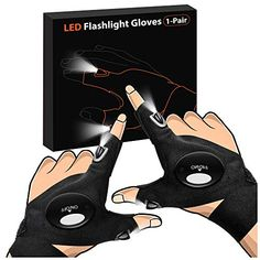 Great for car trouble at night! This product solves a serious problem, getting that light focused on small work.