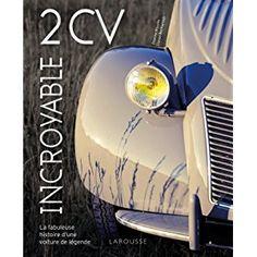 Incroyable 2 CV !