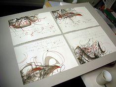 Palabras de Galeano | Flickr : partage de photos ! Belina Nab