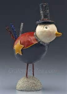 Folk Art Birds - Bing Images