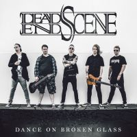 Groove / heavy /thrash metal from Finland. Dead End Scene - Dance on the Broken Glass EP (2015) review
