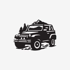 Recently teamed up with Wilkins on some fun work for Trail Rated Gear. Kinda makes me want a jeep. Typography Poster, Graphic Design Typography, Logo Design Inspiration, Icon Design, 4x4, Logos, Pin Up Drawings, Fun At Work, Work Hard