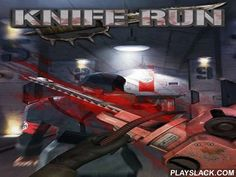 Knife Run 2016  Android Game - playslack.com , govern the courageous warrior through unknown German army base of World War II generation. Move n and kill foes using knives and other ammunitions. In this game for Android you compete as a destroyer on a german army base. Run away from the followers and don't get caught. ambush foe soldiers with a knife, brass weapons, or a chainsaw. attempt to ambush the foe from behind. Do non-stative quests, get brand-new medals and headings. purchase…