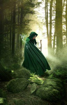 Mystic by Jason Denzel. Cover art ©Larry Rostant.
