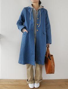 [Envelope online shop] Solomon CLOTHING Coats & Jackets