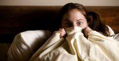 Έχετε εφιάλτες; Δείτε τι μπορεί να δείχνουν για την ψυχική σας υγεία…: http://biologikaorganikaproionta.com/health/243031/