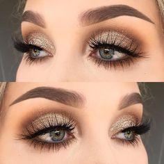Eyelash Extension Looks