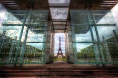 Paris through Art by Trey Ratcliff