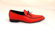 Code: JC 94RBL Red & Black PKR 7,000 USD 70$ Sizes available 39-46. Money back guarantee....