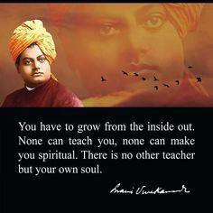 Remedy For Weakness Swami Vivekananda