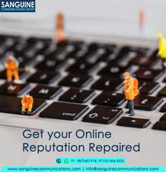 Team #Sanguine works on the minutest details to make sure your #OnlinePresence is at the #Top. Schedule a free consultation with us at 91-9873401918 or 97152-304-3225 #DgitallyTop #Presence #Business