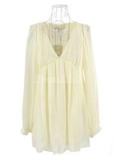 Long Sleeve Shirt US$12.40