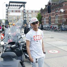 Spotted in Amsterdam : #cassiuseyewearco AALTO Havana Frame w/ Brown Gradient Lens  #cassiuseyewear #eyewear #eyeglasses #glasses #optical #spectacles #sunglass #sunglasses #handmade #limitededition #newzealand #amsterdam #netherlands #streetwear #menswear #casual #fresh #dope #obeypropaganda Amsterdam Netherlands, Havana, Eyeglasses, Eyewear, Streetwear, Lens, Fresh, Brown, Casual