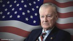 La geopolítica de la guerra y Brzezinski (I)
