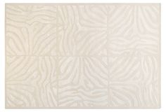 One Kings Lane - Modern Updates - Chronos Rug, Bone/Parchment